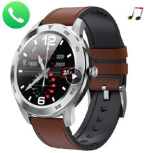 DT98 Smart Watch Men ECG Heart Rate Sport bracelet Fitness tracker smart wristband call for ios android apple watch