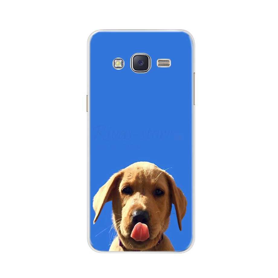 Für Coque Samsung Galaxy Groß Prime Fall G530 G530H G531 G531H G531F SM-G531F Fall Abdeckung Weiche TPU Gedruckt Silikon Telefon fällen