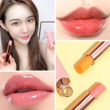 TemperatureChange Lip BalmLip Moisturizing Moisturizing Lip Balm Anti-drying and Discoloration Lip BalmLip Oil Rollers Lip Gloss