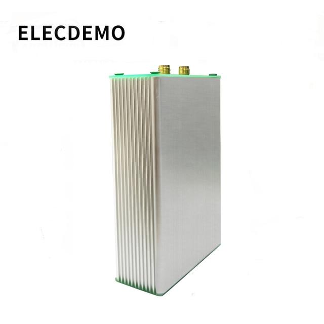 Generador de onda cuadrada arbitraria DDD de retardo digital de pulso de alta velocidad PWM Resolución de doble canal 10ns