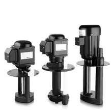 La migliore vendita A Tre fasi di 40w AB 12 Macchina di raffreddamento pompa di circolazione pompa olio