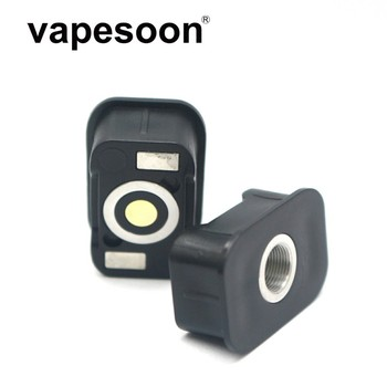 Vapesoon High Quality 510 Adapter Compatible for Voopoo Vinci AIR Vape Pod Kit 510 thread RDA RTA Vape Tank Ecig Accessories image