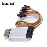 CP2102 USB 2.0 to TTL UART Module 5Pin Serial Converter STC Replace FT232 Module 5V/3.3V For arduino CP2102 2.0 Aluminum Shell