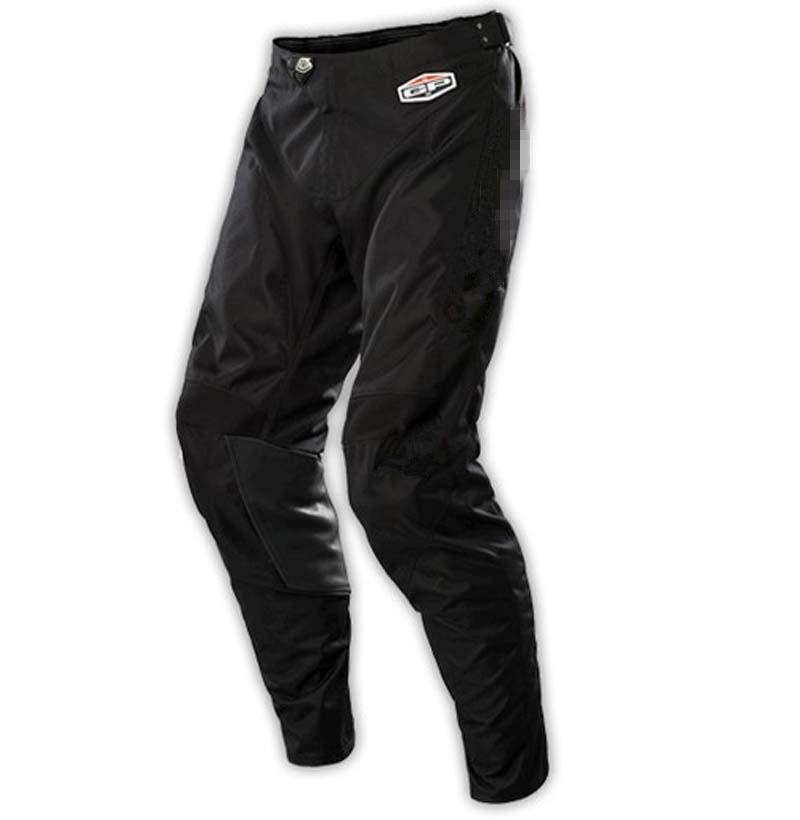 New Men's Mountain Bike Downhill Pants AMX Bicycle BMX Riding DH MTB Pants Motocross Racing Rally Pants With Hip Pad