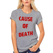 Obituary - Cause Of Death - American Death Metal Band , T _ Shirt - Sizes : S To 6xl Retro 100% Cotton Print Shirt Tee