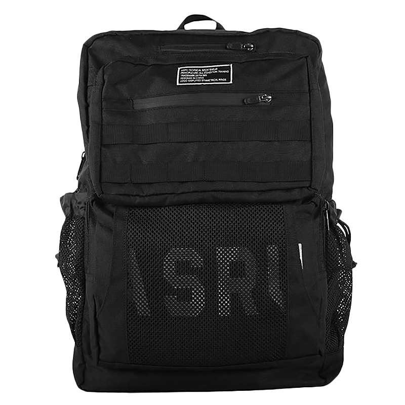 ASRV Sport Removable Backpack Travel Retro Fashion Notebook Backpack Shoulder Bag Computer Function Multifunctional Bag Waterpro