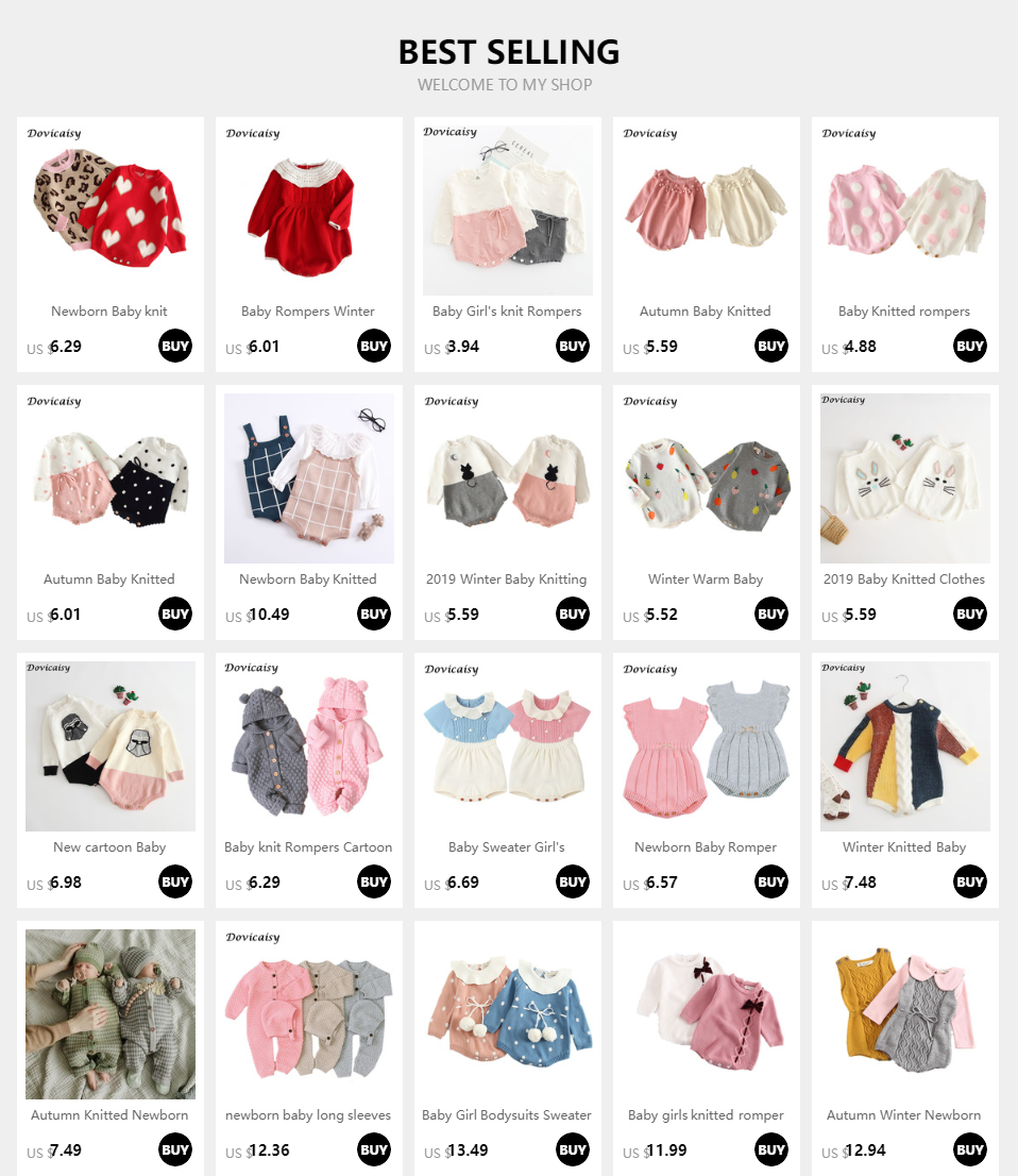 H411a2231fbd6482891674ebbcfe8a3288 Baby Girl's knit Rompers Long Sleeve Wool Knitted Rompers Baby Princess Triangle Jumpsuit Toddler Kid's Autumn Winter Clothing