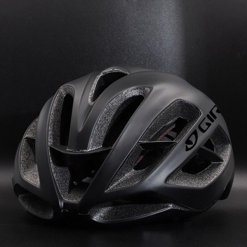 Шлем для горного велосипеда мужской, дышащий легкий защитный шлем для езды на дороге, аксессуары для горного велосипеда