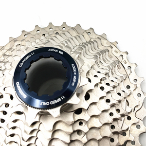 Image 5 - SHIMANO Ultegra CS R8000 HG800 11 כביש אופני Freewheel 11 מהירות 11 25T 11 28T 11  30T 11 32T 11 34T R8000 קלטת ספרוקט