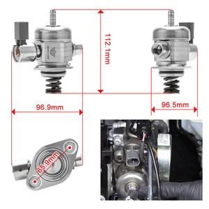 Image 5 - Pressure Fuel Pump OEM Mechanical Made For VW MK5 MK6 Beetle CC Jetta Passat Tiguan Audi A3 2.0 TSI Engine 06H127025N 06H127026