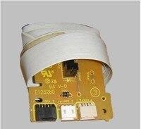 1PC X RM1 7633 DC Control PC Board Verwenden Für HP M1536dnf M1536 1536 1536dnf DC Controller Board drucker teile auf verkauf|Drucker-Teile|   -