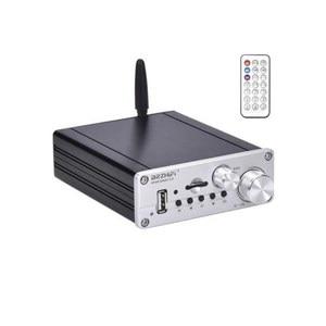 Image 1 - مضخم صوت ستيريو HIFI TPA3116 50 واط + 50 واط + 100 واط 2.1 قناة مضخم صوت Amplfiier بلوتوث 5.0 باس أمبير لوحة المسرح المنزلي مكبر للصوت
