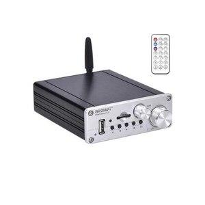 Image 1 - HIFI TPA3116 50W + 50W + 100W 2.1 สเตอริโอซับวูฟเฟอร์ Amplfiier บลูทูธ 5.0 Bass Amp บอร์ดโฮมเธียเตอร์ amplificador
