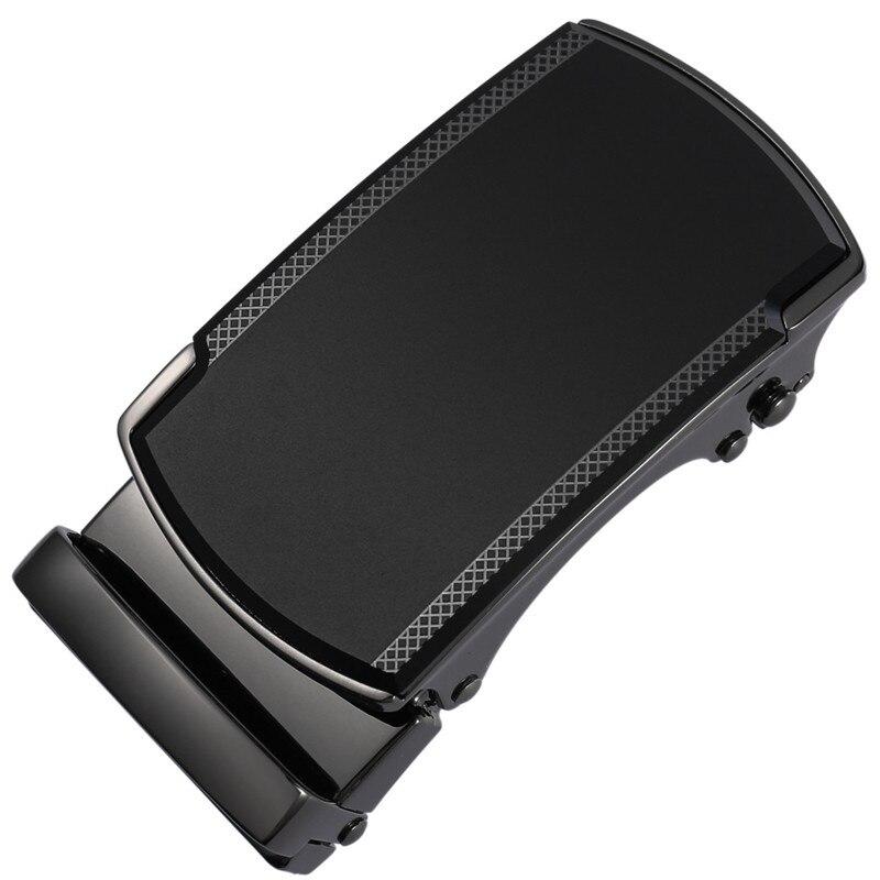 LannyQveen Новый храповый ремень пряжки 40 мм автоматическая пряжка для ширины 35 мм ремни ремень сплав ремень аксессуары