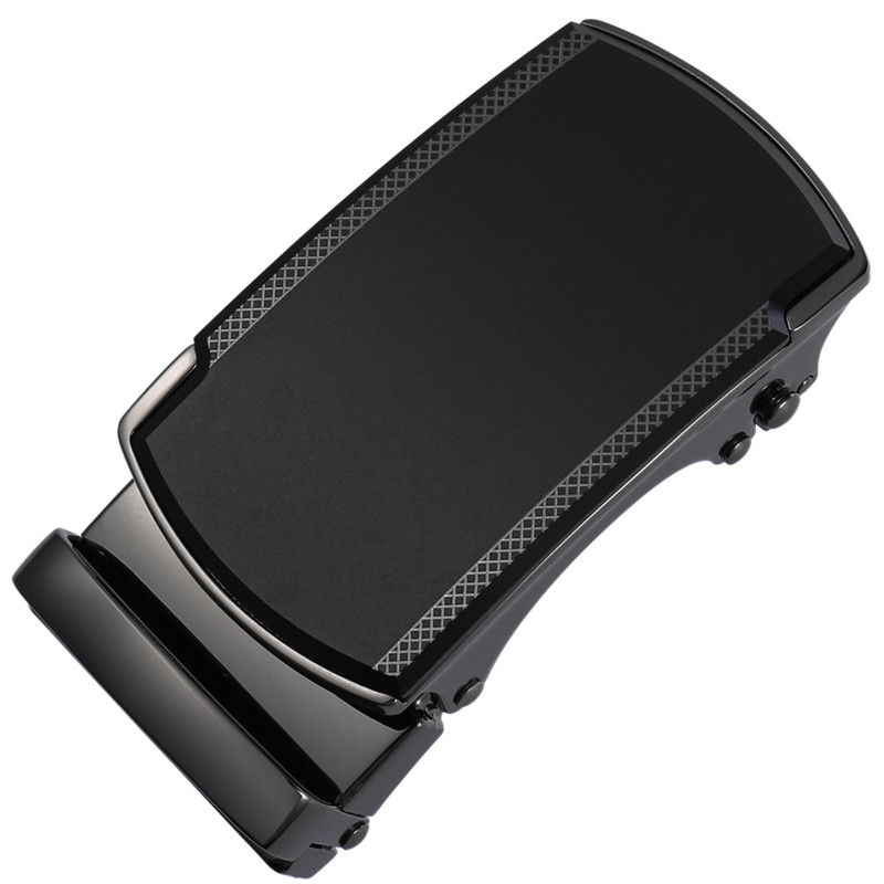 LannyQveen New Ratchet Belt Buckles 40MM Automatic Buckle For Width 35MM Belts Strap  Alloy Belt Accessories