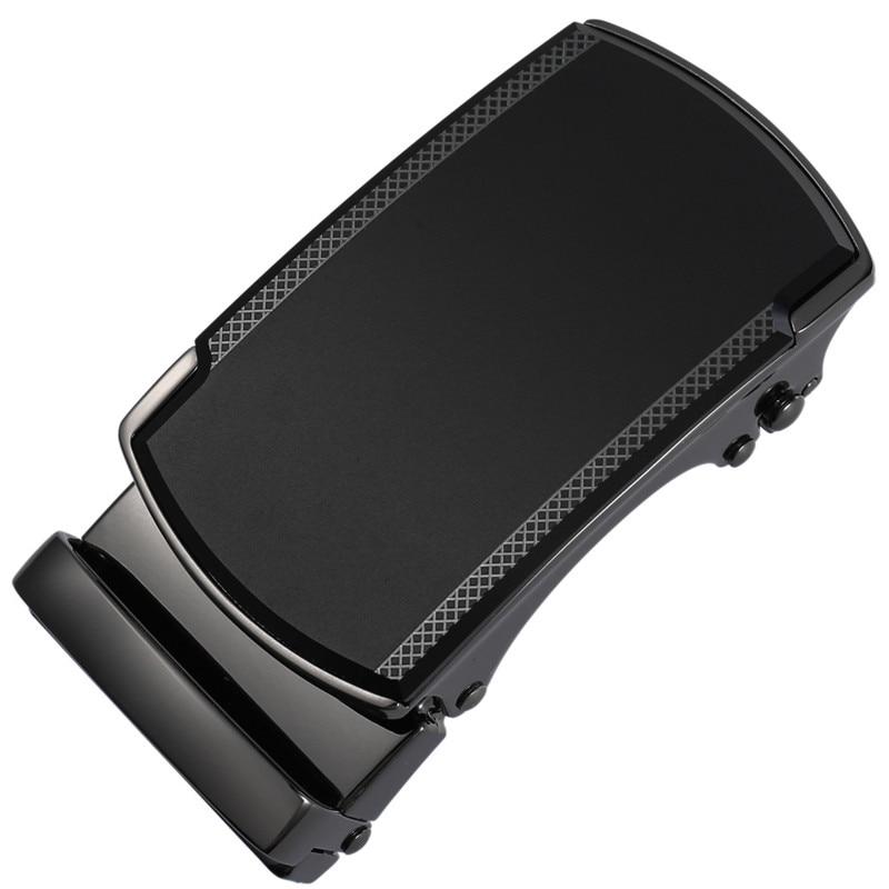LannyQveen New Ratchet Belt Buckles 40MM Automatic Buckle For Width 35MM Belts Strap  Alloy Belt Accessories