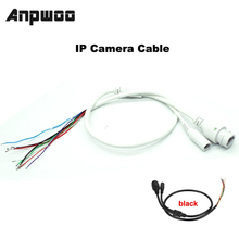 Cable Ip-Network-Camera RJ45 for DC12V Replace-Use