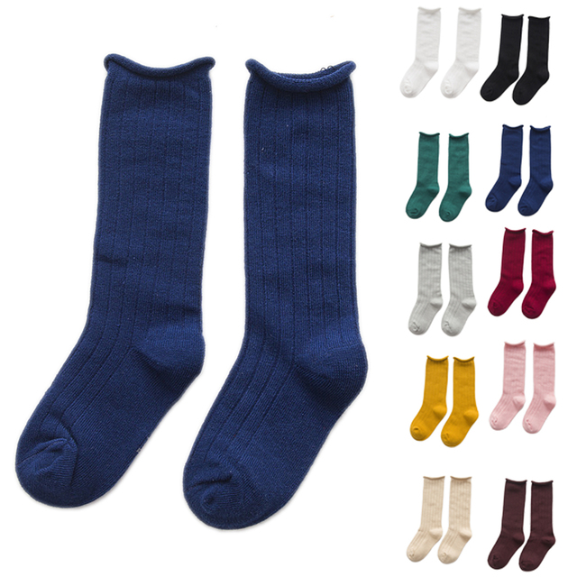 Colorful High Socks 2