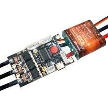 Maytech controlador para monopatín eléctrico Esk8 Battlebots 50A VESC6.0, superoc6.8, VESC50A actualizado