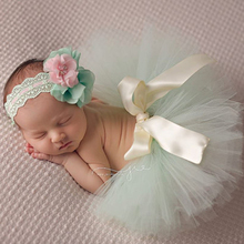 Baby Photography Props Photo Cute Newborn Skirt Fashion Boy girl Lovely Tutu Beautiful Photography Clothes цены