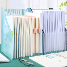 Storage-Bag Briefcase Organizers Expandable File Office-Document-Case-Accessories-Supplies