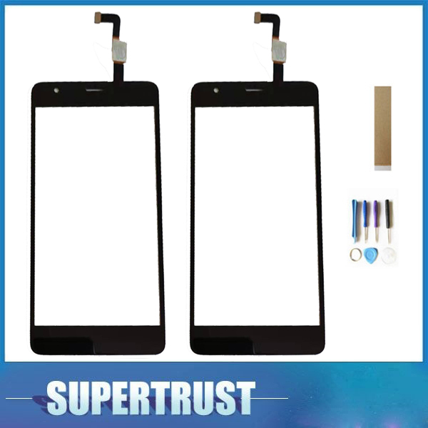 5.5 Inch For ILA King Kong S1 Touch Screen Digitizer S1 King Kong Sensor Panel Black With Tape&tool