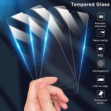 3Pcs Film HD Tempered Glass For Xiaomi Redmi Note 9 8 7 5 6 9S Pro Max Screen Protector For Redmi 8A 8 7 7A 9 9A 5A 6A 8T Glass