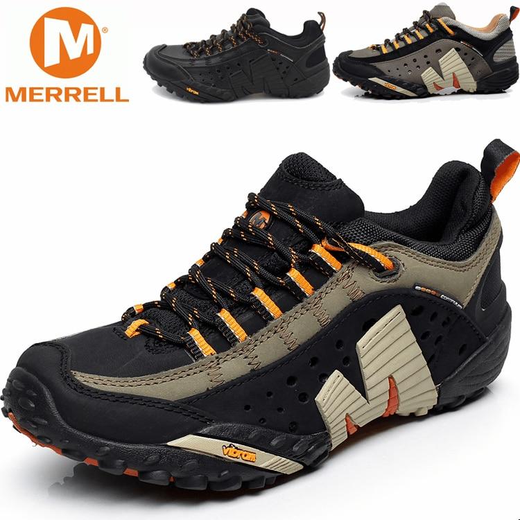 Merrell Man Shoes Ventilation Anti slip