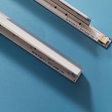 """2 sztuk/zestaw nowy LED Strip dla Samsung luwru 49 """"Un49k5300 UE49K5100AK CY FK049BNEV3H BN95 03721A V6LF_490DKA_LED31 490SFB 490SFA"""