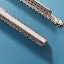 Striscia LED nuova per Samsung UN49K5300AG UA49k5300 UE49K5100 bios 49 4490sfb 490SFA