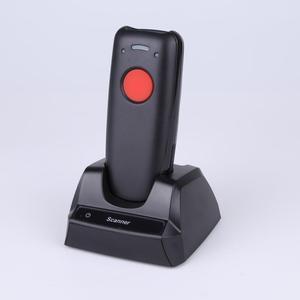 Image 2 - Scanhero usb portatile mini portatil bluetooth senza fili 1D di codici a barre CCD portatile di codici a barre scanner per IOS Android Finestre