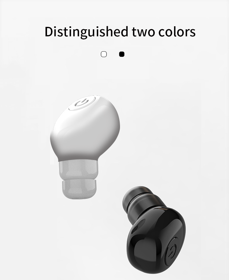 Bluetooth 5.0 Earbuds with Power Bank & Noise Cancellation