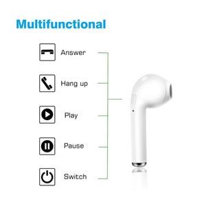 Image 3 - Écouteurs Bluetooth i7s tws pro fone de ouvido bluetooth sans fil inalambrico pour Xiaomi, Huawei et autres smartphones