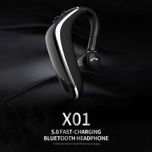 Wireless Bluetooth Earphone Fast Charging Hook Wreless Earphone HIFI HD Stereo Bluetooth Ea