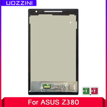 New Good Quality For ASUS Zenpad 8.0 Z380 Z380KL Z380CX Z380C Z380M LCD Display Touch Screen Digitizer Assembly Repair Parts