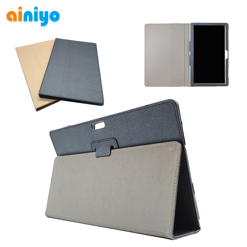 Case For Teclast M16 11.6 Inch Tablet Pc Stand Pu Leather Case Cover + Film Stylus Pen
