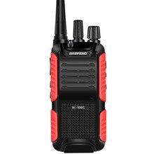 2 個 Baofeng トランシーバー BF 999S (1 2 3 4 5) プラス 999S 8 ワット/5 ワット 4200mAh トランシーバポータブル FM 双方向ラジオアップグレード UHF BF 888s