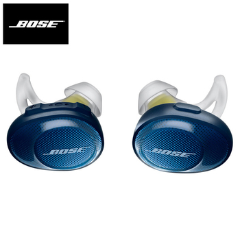 Bose SoundSport Free True Wireless Bluetooth Earphones TWS Sports Earbuds Waterproof Headphones Sweatproof Headset with Mic Electronics Wireless Earphones