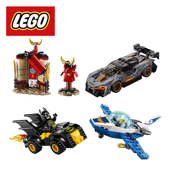 Véritable LEGO ville grands véhicules