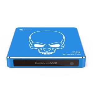 Image 2 - Beelink GT KING PRO Amlogic S922X Hสมาร์ทAndroid 9.0 TV Box 4GB DDR4 64GB ROM Dolby DTSฟัง4K HD Hi Fi Media Player
