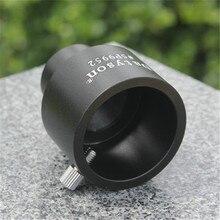 Аксессуары для астрономического телескопа Datyson с интерфейсом 0,965 дюйма до 1,25 дюйма адаптер интерфейса из алюминиевого сплава 5P9952