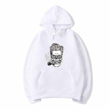 Fashion japanese streetwear Hoodie Sweatshirt Multiple Colour hoodie	 Men Women Hoodies sudadera hombre stranger
