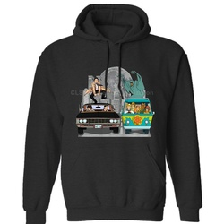 Supernatural And Scooby Doo Scooby Gangs Natural Mens Neutral (Womens) Winter Hoodies Sweatshirts Free Shipping