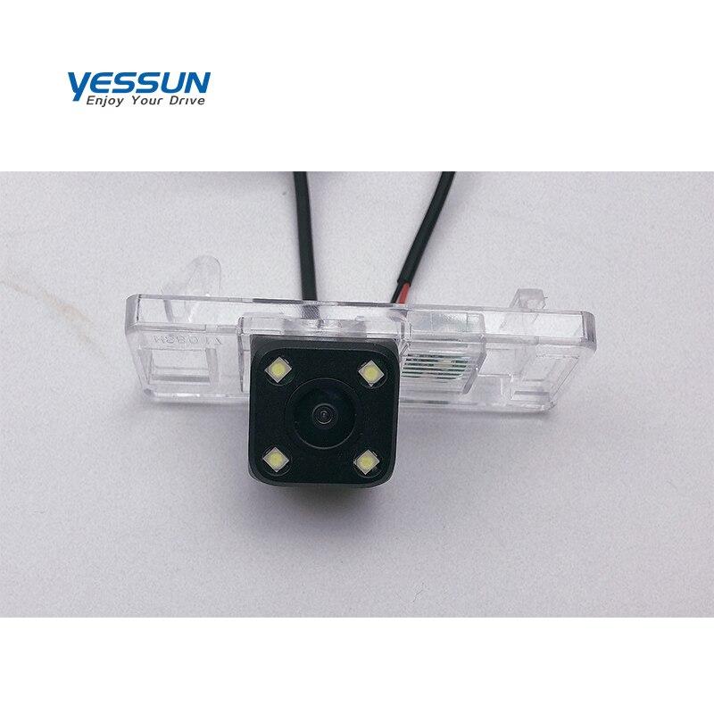 Купить yessun автомобильные аксессуары ночного видения заднего вида