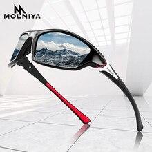 2020 novo luxo polarizado óculos de sol dos homens de condução máscaras masculino óculos de sol vintage condução viagens pesca clássico óculos de sol