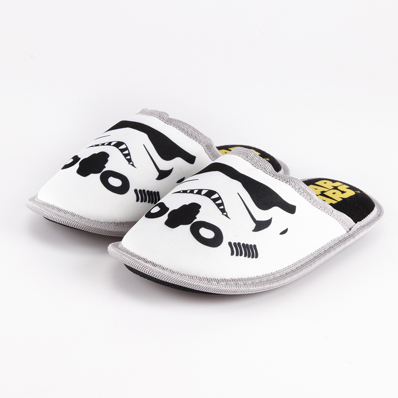 Star Wars Baby Slippers