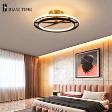 BLUE TIME Ceiling Lighting For Living room Bedroom Dining room Modern Ceiling Lamp Indoor Lighting Black White Lustre Light Led цена 2017