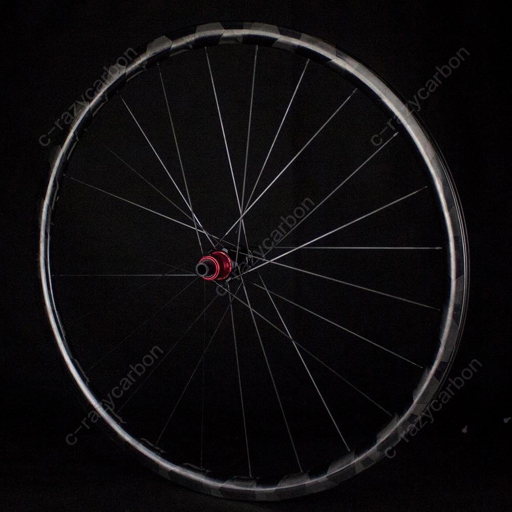 X40 Wheels Cycling Road Rims Carbon4