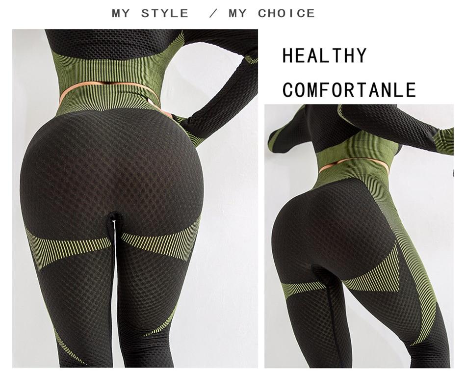zíper ginásio yoga conjunto camisas + leggings