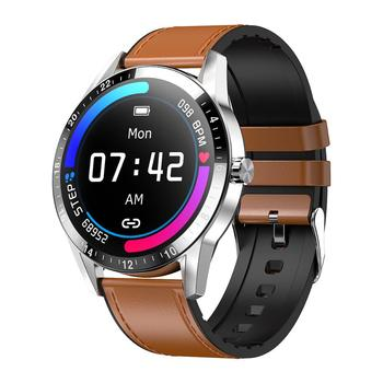 HERALL New Smart Watch Bluetooth Call Smartwatch Men Women Clock Sport Fitness Bracelet For Xiaomi Android Huawei Honor iOS 8